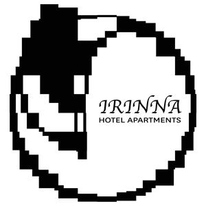 Irinna Hotel Apartments - Logo